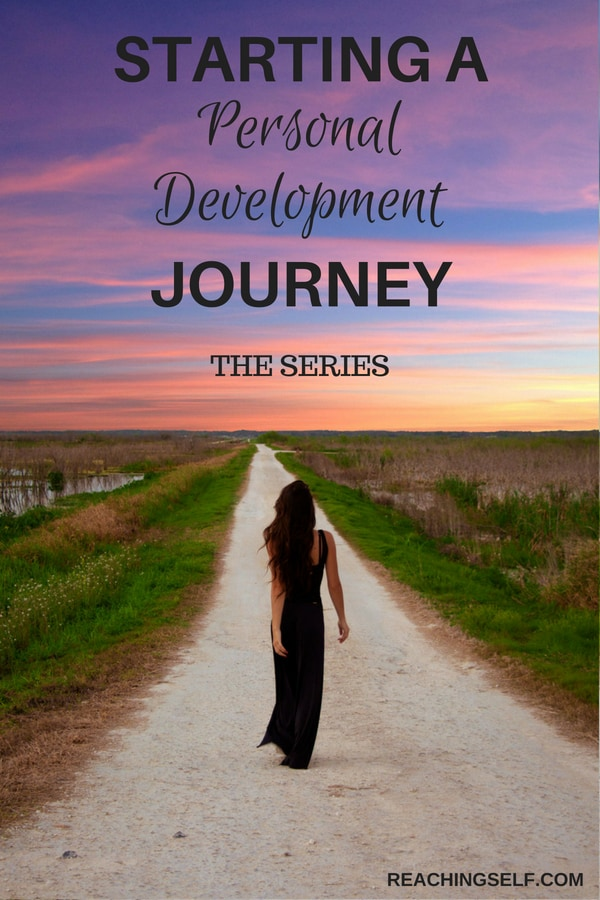 Building the Foundation to Start a Personal Growth Journey