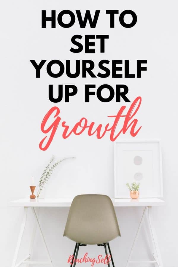 This article shares everything you need to know to set yourself up for growth.